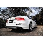 iPE イノテック Audi S7用 可変バルブマフラー 送料無料 アウディ