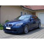 BMW E60 クラシックタイプ バンパースポイラー   540i 520