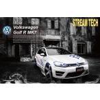iPE イノテック  ワーゲン VW ゴルフ  R MK7 用 可変バルブマフラーセット フルシステム送料無料