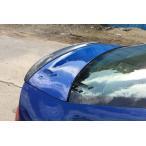 AUDI アウディA3 S3 8V セダン用 ダックテール カーボン トランクスポイラー