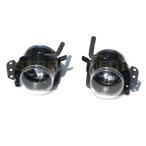 BMW E90/E91 Mスポーツ用クリアフォグランプ/320/323/325/328/330/335