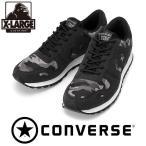 ショッピングconverse CONVERSE XL CSR-NX ブラック/グレー コンバース カモフラ柄 メンズ レディース ローカットスニーカー