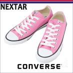 コンバース スニーカー ピンク レディース ローカット ネクスター110 CONVERSE NEXTAR110 OX 32765148