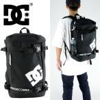 ショッピングデイパック ディーシー リュックサック かばん 黒白 DC バックパック スポーツバッグ 5430E701