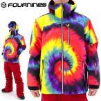 ショッピングスノーシューズ SALE スノーボードジャケット フォーナインズ スノージャケット 男女兼用 スノーウェア FOURNINES 4N-1601