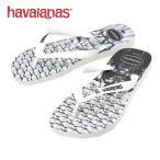 ハワイアナス ビーチサンダル メンズサンダル トップ  Havaianas STAR WARS 4135185