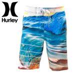 ハーレー サーフパンツ ボードショーツ HURLEY サーフパンツ MBS0005170 海水パンツ