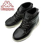 カッパ スノトレ メンズブーツ Kappa STU20 ブラック スノートレッキングシューズ 防水