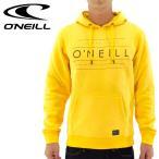 「セール」オニール プルオーバー パーカー ONEILL 黄色イエロー