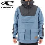 スノーウェア 645106 ONEILL スノボーウェア プルオーバー スノージャケット オニール メンズジャケット