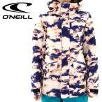 ONEILL スノージャケット 685104 スノボージャケット スノボウェア レディス オニール スノーボードウェア