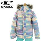 オニール ガールズスノーボードウェアー スノボージャケット キッズ スノボウェア ONEILL 685600