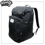 オレンジ ハブパック ブーツケース 万能バッグ HAB PACK バックパック ORAN`GE スキー スノボ 黒 ブラック