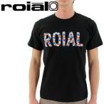「セール」半袖 Tシャツ メンズ ロイアル ロゴTシャツ TS517