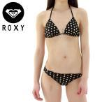 ショッピングロキシー 「セール」水着 ROXY ビキニ ロキシー 三角ビキニ 上下セット ホルターネック RSW161001
