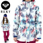 ROXY スノージャケット ロキシー スノーウェア ERJTJ03074