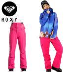 ショッピングロキシー セール ロキシー レディース スノーパンツ ROXY パンツ ズボン ERJTP03029 ピンク パッションピンク