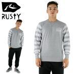 RUSTY(ラスティ) - メンズ Tシャツ