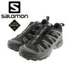 SALOMON サロモン GORE-TEX 軽登山 トレッキングシューズ L37982300 X ウルトラ 2 ゴアテックス