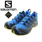 ショッピングトレッキングシューズ SALOMON サロモン GORE-TEX 軽登山 トレッキングシューズ L38155400 トレラン シューズ XA PRO 3D GTX