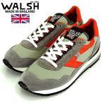 ショッピングスポーツ シューズ ウォルシュ スニーカー シューズ カジュアルシューズ メンズ レディース WALSH ENSIGN ENS70001