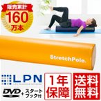 LPN ストレッチポール R EX イエロー 0005