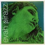 Violin弦 Evah Pirazzi ADG線 3弦Set 4/4楽器用 【Vn Evah ADG】