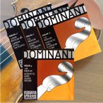 ドミナント4弦セットE線ボールループ兼用