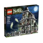LEGO レゴ  LEGO Monster Fighters Haunted House 10228 正規輸入品