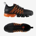 28cm即納 ナイキ Nike メンズ スニーカー Air Vapormax Run Utility エアヴェイパーマックス ラン ユーティリティ Q8810005 ブラック AQ8810-005