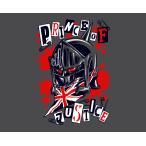 ロビンマスク 168th Single キン肉マン Tシャツ ユニセックス ペアルック 男女兼用 新生活 プレゼント イベント