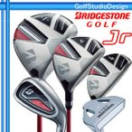 BRIDGESTONE GOLF 2015 Jrシリーズ Type150(7本セット)