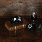 ウォッチスタンド(2本用) 腕時計スタンド ディスプレイ