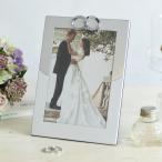 フォトフレーム リング フォトフレーム 写真立て 結婚祝い