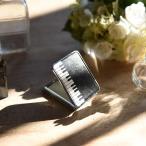 コンパクトミラー ピアノ プレゼント おしゃれ