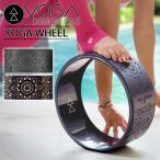 Yoga Design Lab  ヨガデザインラボ  ヨガホイール ヨガリング コルク