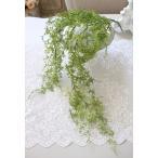 コーラルファーン ハンギング ブッシュ  北欧 造花 ナチュラル 可愛い グリーン シルクフラワー アーティフィシャルフラワー インテリアフラワー フェイクフラワ