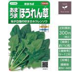 サカタのタネ 実咲野菜3413 あまうまほうれん草 まほろば 00923413