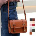 ミニショルダー ミニバッグ ショルダーバッグ 斜めがけバッグ ポーチ ポシェット 合皮 フェイクレザー 鞄 かばん 小物 レディース