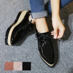 ショッピングエナメル 厚底 スニーカー プラットフォーム エナメル メタリックカラー 靴 シューズ レディース
