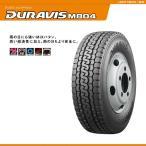 オールシーズンタイヤ ブリヂストン DURAVIS M804 185/85R16 111/109L