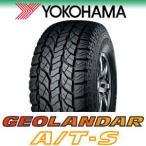 オールシーズンタイヤ ヨコハマ GEOLANDAR A/T-S G012 185/85R16 105/103L LT