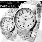 腕時計 メンズ レディース 送料無料 1年保証  5気圧防水 CITIZEN MIYOTA ムーブメント 搭載 ペアウォッチ 腕時計 2サイズ展開 WT-FA 0720