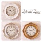 時計 掛け時計 壁掛時計 スプレンディッドデコ ウォールクロック KBL073 送料無料