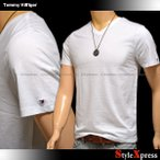 ショッピングトミー トミーヒルフィガー Tommy Hilfiger Tシャツ メンズ