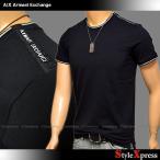 アルマーニエクスチェンジ Armani Exchange Tシャツ メンズ