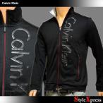 ショッピング新作 カルバンクライン Calvin Klein ジャケット メンズ