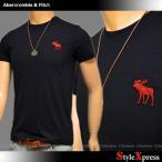 アバクロ アバクロンビー&フィッチ Abercrombie & Fitch Tシャツ メンズ