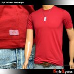 ショッピングアルマーニ アルマーニエクスチェンジ Armani Exchange Tシャツ メンズ