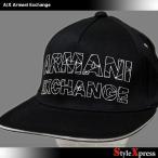 ショッピングアルマーニ アルマーニエクスチェンジ Armani Exchange キャップ メンズ
